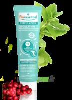 Puressentiel Circulation Crème Fraicheur Hydratante Circulation Aux 17 Huiles Essentielles - 100 Ml à JUAN-LES-PINS