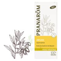 Pranarom Huile Végétale Bio Argan 50ml à JUAN-LES-PINS