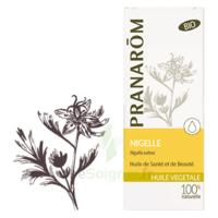 Pranarom Huile Végétale Bio Nigelle 50ml à JUAN-LES-PINS