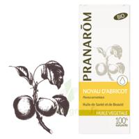 Pranarom Huile Végétale Bio Noyau Abricot 50ml à JUAN-LES-PINS