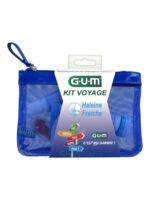Gum Kit Voyage Haleine Fraîche à JUAN-LES-PINS