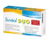 Suveal Duo Caps B/60 à JUAN-LES-PINS