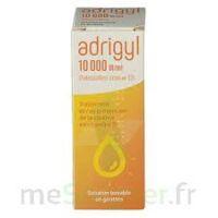 Adrigyl 10 000 Ui/ml, Solution Buvable En Gouttes à JUAN-LES-PINS