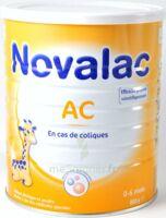 Novalac Ac 1 Lait En Poudre B/800g à JUAN-LES-PINS