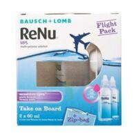 Renu Special Flight Pack, Pack
