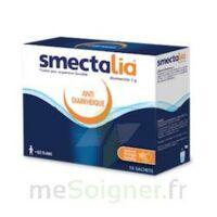 Smectalia 3 G, Poudre Pour Suspension Buvable En Sachet à JUAN-LES-PINS