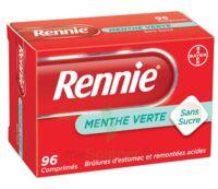 Rennie Sans Sucre, Comprimé à Croquer à JUAN-LES-PINS