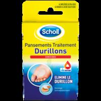 Scholl Pansements Coricides Durillons à JUAN-LES-PINS