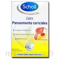 Scholl Pansements Coricides Cors à JUAN-LES-PINS