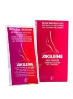 Akileïne Sels De Bain Délassants à JUAN-LES-PINS