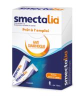 Smectalia 3 G Suspension Buvable En Sachet 12sach/10g à JUAN-LES-PINS