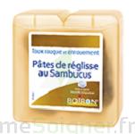 Boiron Pâtes De Reglisse Au Sambucus Pâtes à JUAN-LES-PINS
