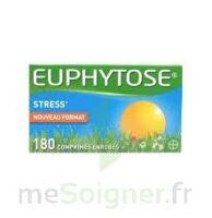 Euphytose Comprimés Enrobés B/180 à JUAN-LES-PINS