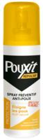 Pouxit Répulsif Lotion Antipoux 75ml