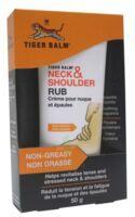 Tiger Balm Crème Pour Nuque Et épaules 50g à JUAN-LES-PINS