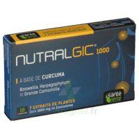 Nutralgic Comprimés Inflammations B/10