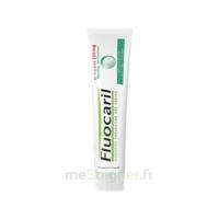 Fluocaril Bi-fluoré 250 Mg Gel Dentifrice Menthe T/75ml à JUAN-LES-PINS