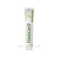 Fluocaril Bi-fluoré 250 Mg Pâte Dentifrice Menthe T/75ml à JUAN-LES-PINS