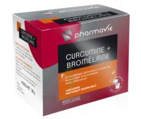 Pharmavie Curcumine + BromÉlaÏne 20 Sachets à JUAN-LES-PINS