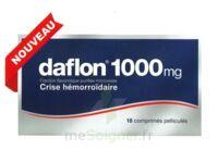 Daflon 1000 Mg Comprimés Pelliculés Plq/18 à JUAN-LES-PINS
