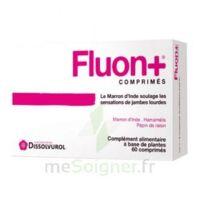 Dissolvurol Fluon+ Comprimés B/60 à JUAN-LES-PINS