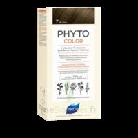 Phytocolor Kit Coloration Permanente 7 Blond à JUAN-LES-PINS