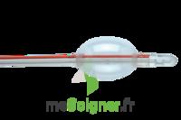 Freedom Folysil Sonde Foley Droite Adulte Ballonet 10-15ml Ch18 à JUAN-LES-PINS