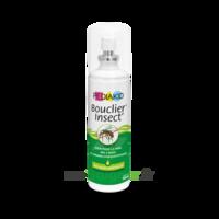 Pédiakid Bouclier Insect Solution Répulsive 100ml à JUAN-LES-PINS