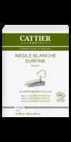 Argile Blanche Surfine - 200 G à JUAN-LES-PINS