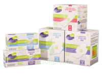 Unyque Bio Protège-slip Pocket Coton Bio Normal B/10 à JUAN-LES-PINS