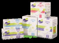Unyque Bio Serviette Périodique Coton Bio Normal B/10 à JUAN-LES-PINS