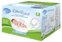 Unyque Baby Cotton Protect Protection Coton Bébé B/24 à JUAN-LES-PINS