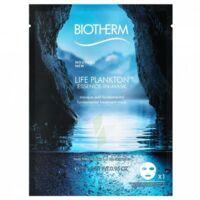 Biotherm Life Plankton Masque Feuille 27g à JUAN-LES-PINS