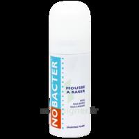 Nobacter Mousse à Raser Peau Sensible 150ml à JUAN-LES-PINS