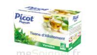 Picot Maman Tisane D'allaitement Verveine 20 Sachets à JUAN-LES-PINS