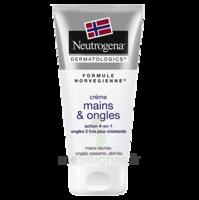 Neutrogena Crème Mains & Ongles 75ml à JUAN-LES-PINS