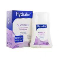 Hydralin Quotidien Gel Lavant Usage Intime 100ml à JUAN-LES-PINS
