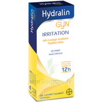 Hydralin Gyn Gel Calmant Usage Intime 200ml à JUAN-LES-PINS