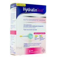 Hydralin Test Infection Vaginale à JUAN-LES-PINS