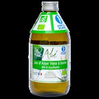 Puraloé Aloé Véra Bio Pasteurisé Jus 500ml à JUAN-LES-PINS