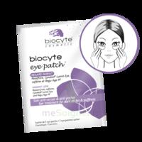 Biocyte Eye Patch Patch 1 Sachet à JUAN-LES-PINS