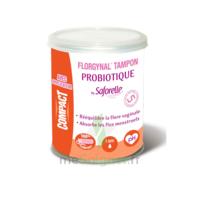 Florgynal Probiotique Tampon Périodique Avec Applicateur Mini B/9 à JUAN-LES-PINS