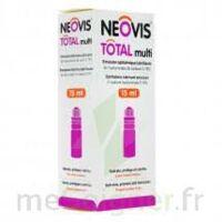 Neovis Total Multi S Ophtalmique Lubrifiante Pour Instillation Oculaire Fl/15ml à JUAN-LES-PINS