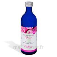 Gifrer Eau Aromatisée De Rose 200ml à JUAN-LES-PINS