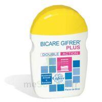 Gifrer Bicare Plus Poudre Double Action Hygiène Dentaire 60g à JUAN-LES-PINS
