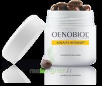 Oenobiol Solaire Intensif Caps Peau Normale Pot/30 à JUAN-LES-PINS
