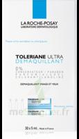 Toleriane Solution Démaquillante Yeux 30 Unidoses/5ml à JUAN-LES-PINS