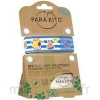 Para'kito Kids Bracelet Répulsif Anti-moustique Toys à JUAN-LES-PINS
