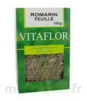 Vitaflor - Romarin Feuille 100g à JUAN-LES-PINS