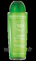 Node G Shampooing Fluide Sans Parfum Cheveux Gras Fl/400ml à JUAN-LES-PINS